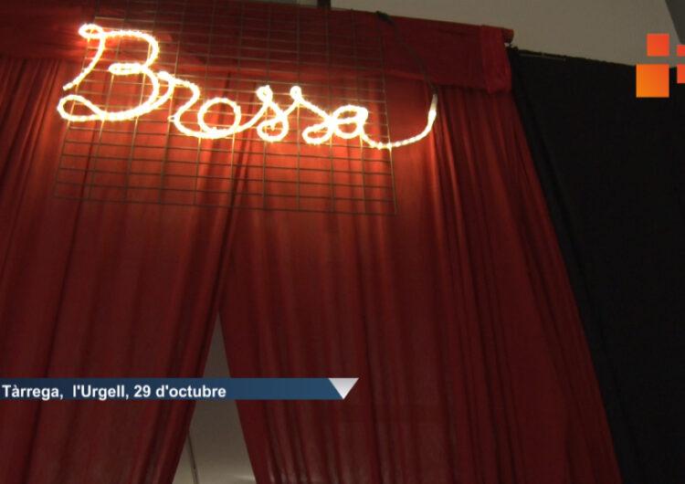 Alumnes de l'EASD Ondara  reten homenatge a Joan Brossa en una exposició col·lectiva a la Sala Marsà
