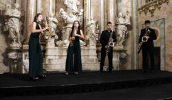 El Festival de Pasqua de Cervera programa 8 concerts i…