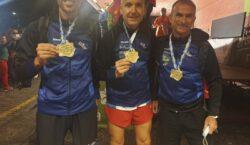 L'atleta targarí Josep Ramon Sanahuja aconsegueix 2 medalles al Campionat…