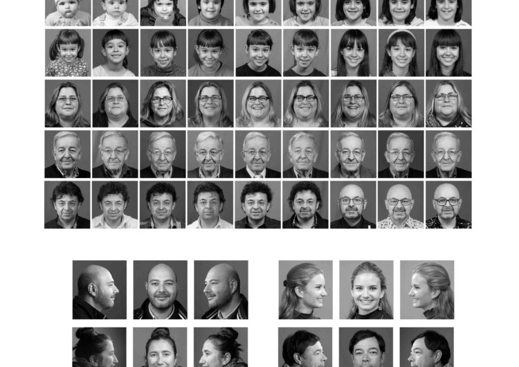 El fotògraf Jaume Solé  realitzarà per desè any consecutiu el projecte etnogràfic 'Retra(t)acció'