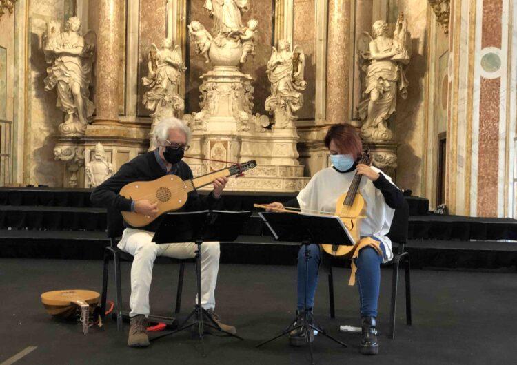 L'Orquestra de Cambra Catalana i el Jove Projecte Orquestral inauguren el Festival de Pasqua de Cervera