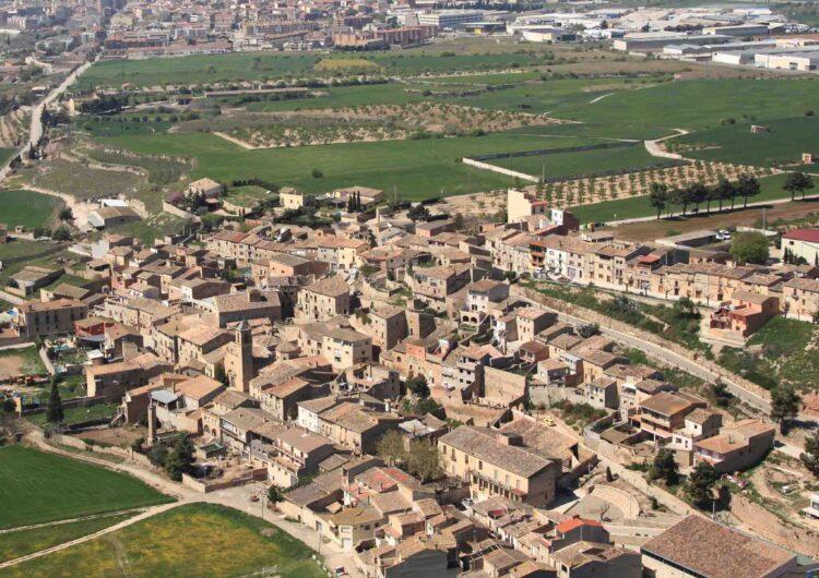 L'Ajuntament de Tàrrega impulsa un conveni amb Localret per estudiar la  millora de la connectivitat als pobles del municipi