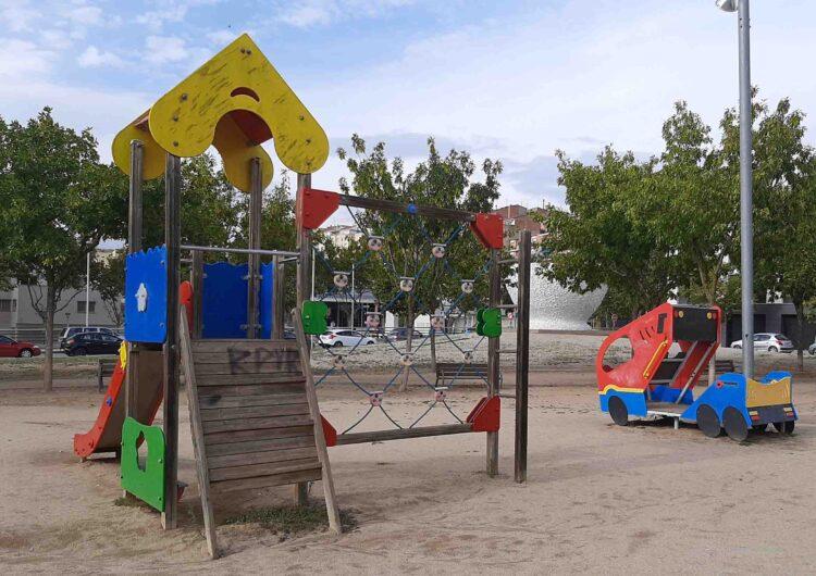 L'Ajuntament de Tàrrega adjudica la millora dels parcs infantils i la instal·lació de jocs inclusius en espais públics