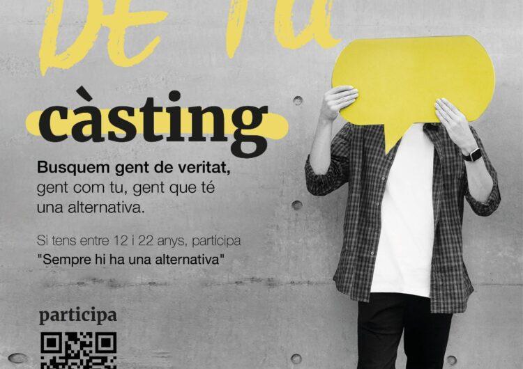 El Consell Comarcal de l'Urgell engega la campanya 'Depèn de tu'