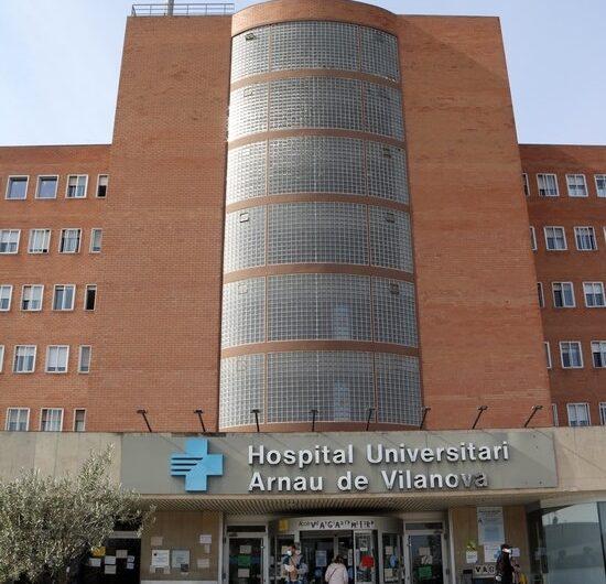 Baixen a 110 els ingressats per covid-19 als hospitals de Ponent