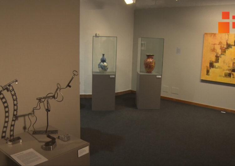 Homenatge a la galerista Alba Vilamajó mitjançant una mostra col·lectiva al Museu Tàrrega Urgell