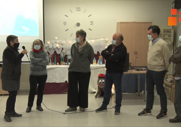 La Federació de Cooperatives Agràries de Catalunya  lliurarà 3.800 mascaretes i 3.800€ al fons d'emergència AntiCOVID del Grup Alba