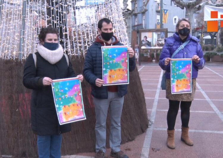 L'Ajuntament de Tàrrega programa un cicle d'activitats familiars de Nadal de caire lúdic i educatiu