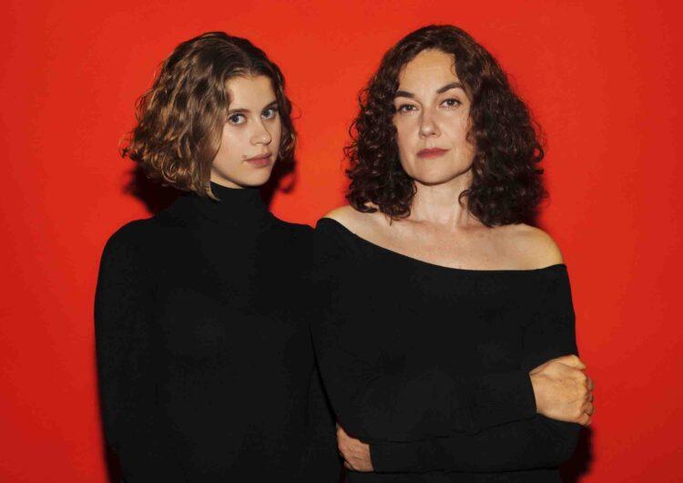 """Tàrrega tanca la Temporada de Teatre  amb """"Monroe – Lamarr"""", trobada imaginària entre les dues mítiques actrius de Hollywood"""