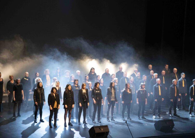 Tàrrega tanca el cicle cultural de Nadal el diumenge 10 de gener amb l'actuació del Cor de l'Orfeó Lleidatà