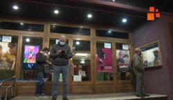 El Club de cinema La Lloca de Tàrrega vol recuperar…