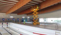 L'Ajuntament de Tàrrega inicia els treballs de rehabilitació de la…