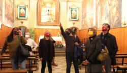 La consellera de cultura, Àngels Ponsa, visita Bellpuig i s'interessa…