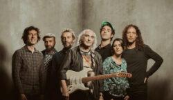 Concert de Pau Riba diumenge vinent al Teatre Ateneu de…