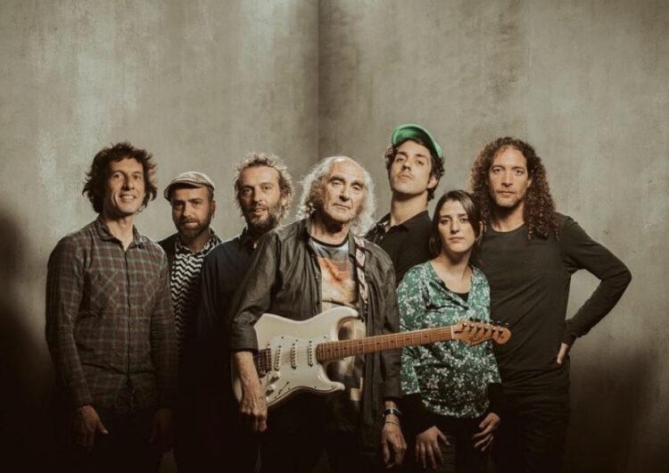 Concert de Pau Riba diumenge vinent al Teatre Ateneu de Tàrrega celebrant els 50 anys del seu mític disc 'Dioptria'