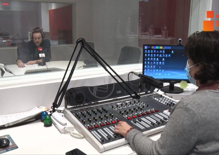 """Ràdio Tàrrega estrena aquest dijous el podcast """"La Quinta Brigada"""""""