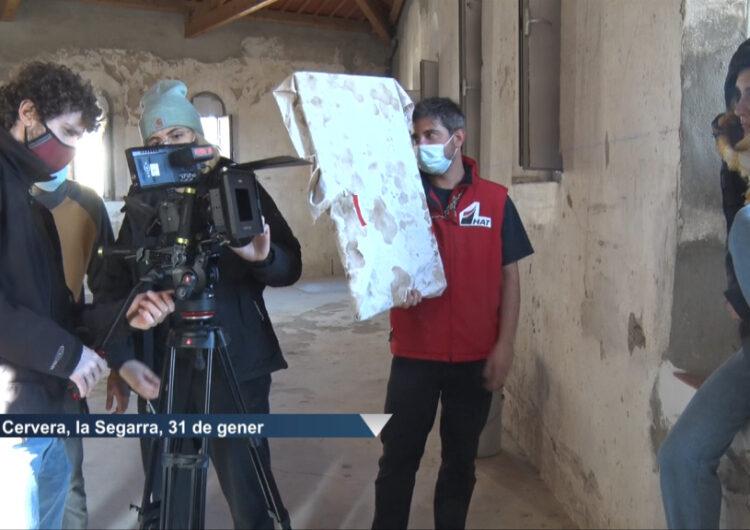 'Ni Oblit Ni Perdó' del cerverí Jordi Boquet, nominat als XIII Premis Gaudí
