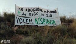 El TSJC anul·la les llicències ambiental i d'obra de la…