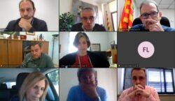 L'Àrea de Cooperació Municipal de la Diputació de Lleida presenta…