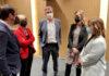 La Diputació assumeix el total del deute dels municipis de Lleida per fer front  a la pobresa energètica