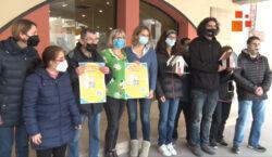 Un grup de joves del Grup Alba impulsen una iniciativa…