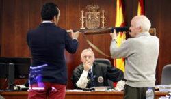 El Suprem condemna a 4 anys i mig de presó…