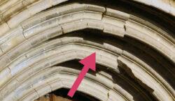 Tanquen com a mesura d'emergència l'església de Guimerà pels problemes…