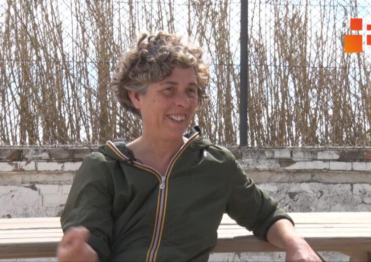 El projecte d'Ada Vilaró ha estat seleccionat en la primera convocatòria del programa Hivernem de FiraTàrrega i l'Institut Ramon Llull