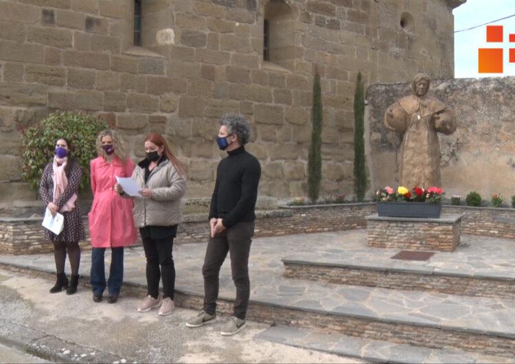 Presentació de l'Estudi dels noms de les vies i els espais públics a la comarca de l'Urgell