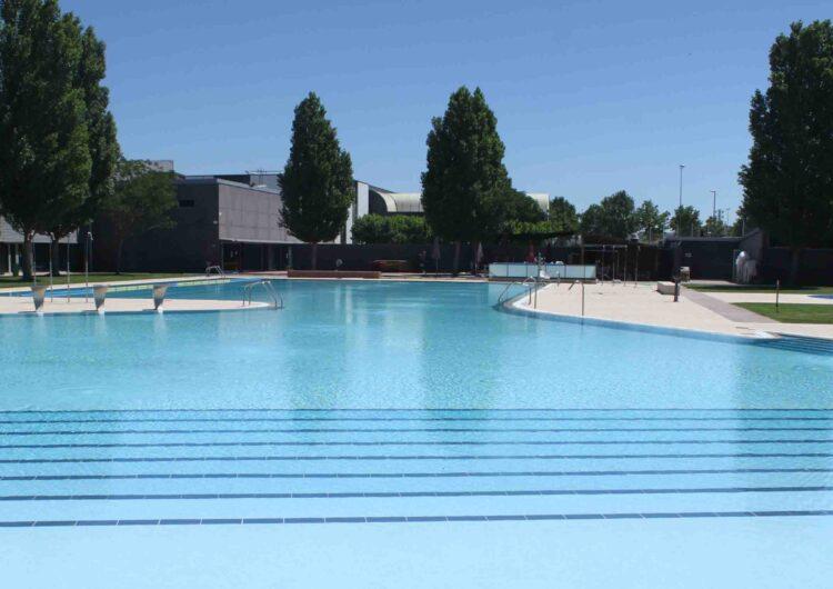 L'Ajuntament de Tàrrega treu a concurs l'explotació del bar de les piscines municipals d'estiu
