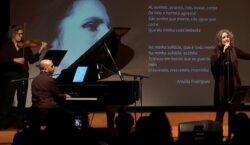 El jazz de Txema Riera i els fados de Carolina…