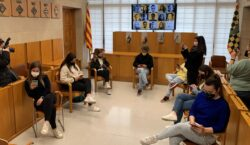 El Servei de Juventud del Consell Comarcal de l'Urgell inicia…