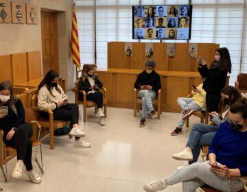 """El Servei de Juventud del Consell Comarcal de l'Urgell  inicia la campanya """"Depèn de tu"""""""