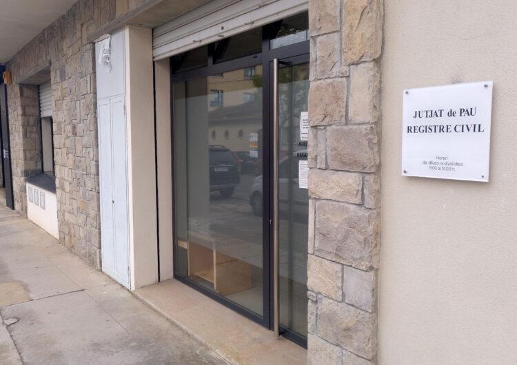 L'Ajuntament de Tàrrega obre una convocatòria pública per optar al càrrec de Jutge o Jutgessa de Pau del municipi durant els propers quatre anys