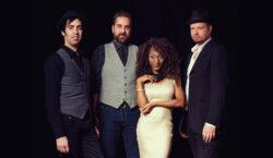 Els ritmes soul de Koko-Jean & The Tonics i Dani…