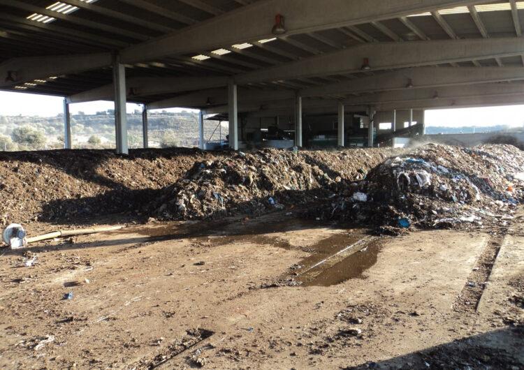 Agramunt registra la millor qualitat d'orgànica recollida mai a l'Urgell