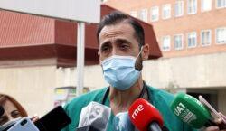 L'Hospital Arnau alerta que hi ha el doble de pacients…