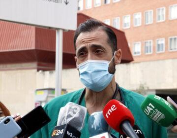 L'Hospital Arnau alerta que hi ha el doble de pacients covid a planta i el triple a l'UCI que en l'últim desconfinament