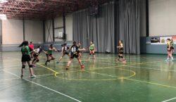 Cròniques CEACA Tàrrega d'handbol
