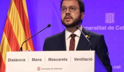 El Govern confirma que el confinament nocturn i perimetral decauen…