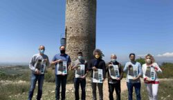 La Serra d'Almenara protagonista del Let's Clean Up Europe a…