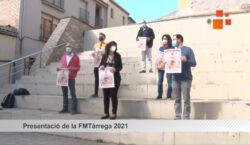 La #FMTàrrega2021 aposta per la seguretat, el teixit associatiu, el…