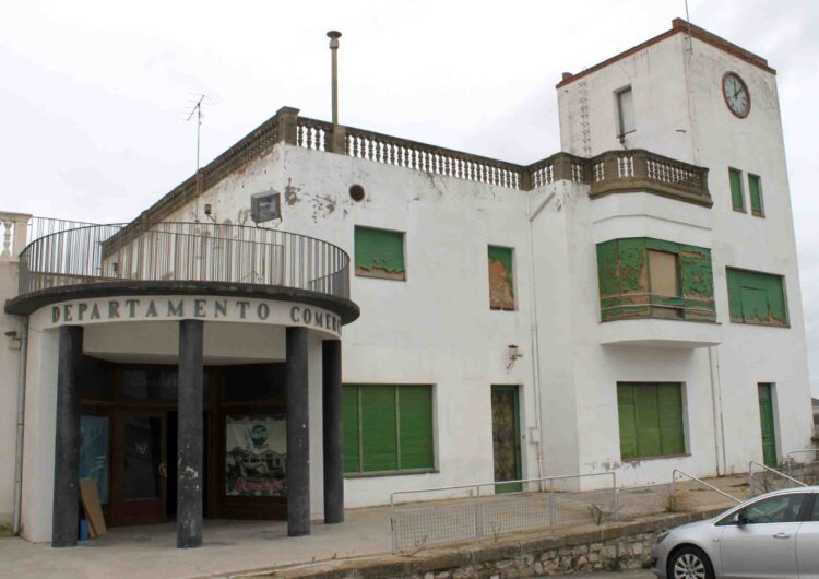 L'Ajuntament de Tàrrega iniciarà al juliol la rehabilitació de l'antic edifici comercial i residencial de Cal Trepat