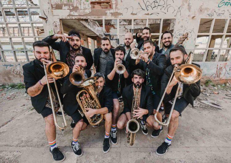 Tàrrega recupera el festival musical Paupaterres del 8 al 10 de juliol amb Els Amics de les Arts, Doctor Prats i Roba Estesa com a caps de cartell