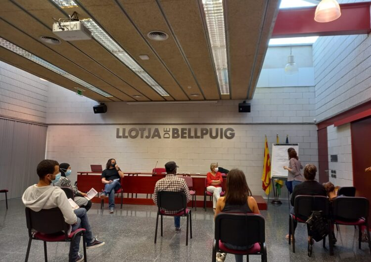 S'activa el Servei de Primera acollida de Bellpuig
