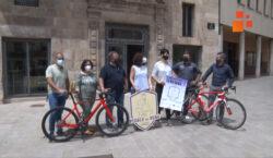 Tàrrega celebrarà el diumenge 13 de juny la 'Pedals de…
