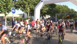 Èxit de la cursa 'Pedals de dona' de Tàrrega que…