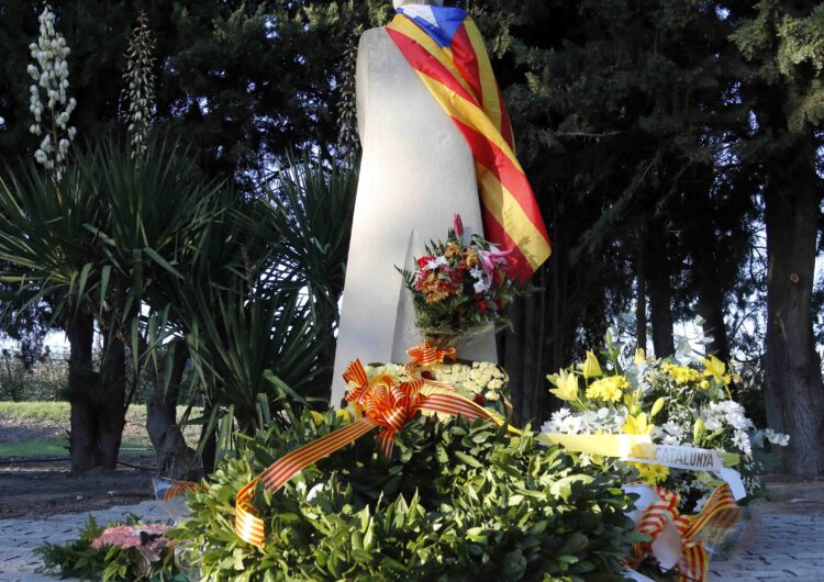 Tornabous demana que el Parlament celebri una sessió plenària en aquest municipi on va néixer Lluís Companys