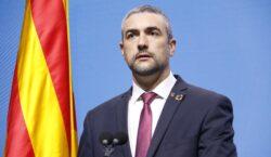 L'exconseller Solé serà el delegat del Govern a Ponent i…