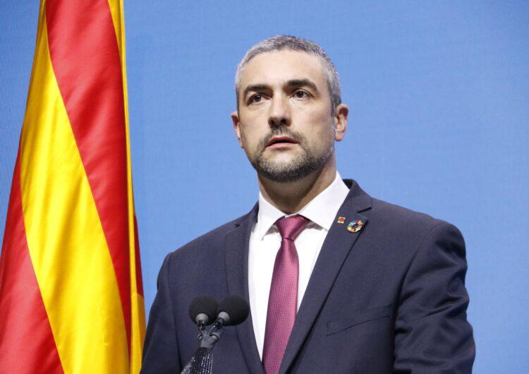 L'exconseller Solé serà el delegat del Govern a Ponent i el regidor d'Oliana Ricard Pérez al Pirineu i Aran
